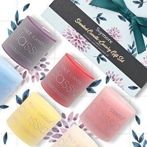 bougies parfumées naturelles TOP 9 image 0 produit