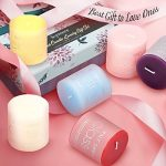 bougies parfumées naturelles TOP 9 image 1 produit