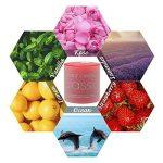bougies parfumées naturelles TOP 9 image 3 produit