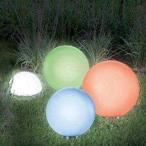 boule inox jardin TOP 12 image 0 produit