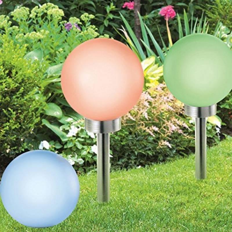 Le Comparatif Pour Boule Inox Jardin Pour 2018 Deco Terrasse
