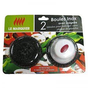 boule inox jardin TOP 7 image 0 produit