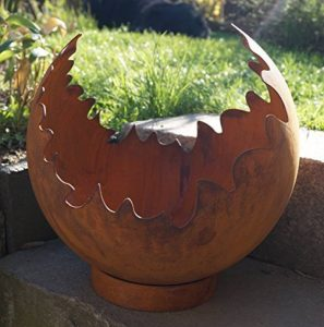 boule metal déco jardin TOP 6 image 0 produit