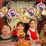 Boules Plastique Transparente à Remplir, Lot Boules Personnalise a Decorer Ouverte, Artisanat Sphere Bonbon Vente pour Enfants Cadeaux Bricolage, Mariage Fête Noel & Décorations d'arbre. (6cm, 12pcs) de la marque Guizen image 4 produit