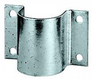 Bride de fixation pour mât de 50 mm de la marque A.S. SAT image 0 produit