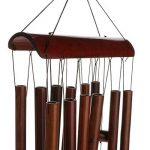 carillon bois feng shui TOP 9 image 3 produit