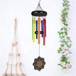 carillon bois TOP 5 image 4 produit