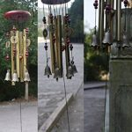 carillon chinois TOP 4 image 3 produit