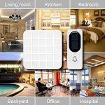 carillon solaire pour maison TOP 2 image 2 produit