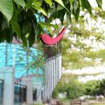 carillon à vent japonais TOP 2 image 1 produit