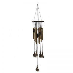 carillons à vent en métal TOP 4 image 0 produit