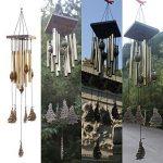 carillons à vent en métal TOP 4 image 1 produit