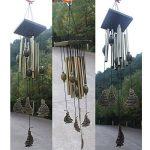 carillons à vent en métal TOP 4 image 2 produit