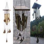 carillons à vent en métal TOP 4 image 3 produit