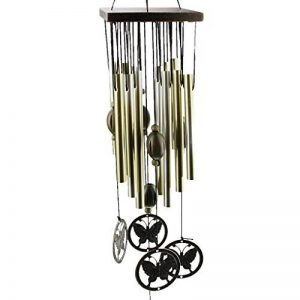 carillons à vent en métal TOP 6 image 0 produit