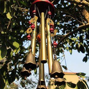 carillons à vent en métal TOP 8 image 0 produit
