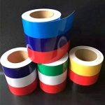 carrosserie Décoration drapeau national de pâte de rayures pour BMW Allemagne Italie France Drapeau Couleur originale (1metre) de la marque RGAta image 2 produit
