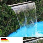 cascade bassin aquatique TOP 9 image 1 produit