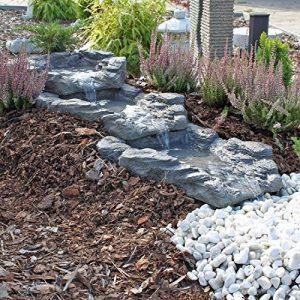 cascade bassin de jardin TOP 2 image 0 produit