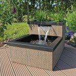 cascade bassin de jardin TOP 7 image 1 produit