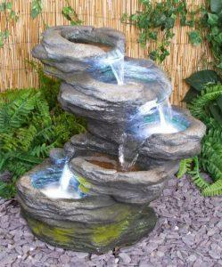 cascade jardin TOP 3 image 0 produit