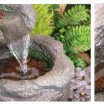 cascade jardin TOP 3 image 2 produit