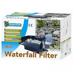 Cascade - lame d'eau pour décorer votre bassin de jardin de la marque Superfish image 0 produit