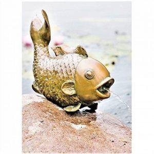 Certikin International Ltd Heissner 003291–00Heissner Fontaine poisson 43cm de la marque Certikin International Ltd image 0 produit