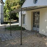 Chalet et jardin Tonnelle Capri murale 2x3m de la marque Chalet et jardin image 1 produit