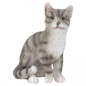 chat déco jardin TOP 3 image 0 produit