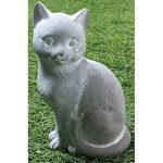 chat déco jardin TOP 6 image 1 produit