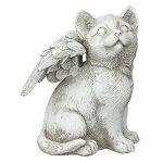 chat en pierre pour jardin TOP 10 image 4 produit