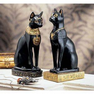 chat en pierre pour jardin TOP 3 image 0 produit