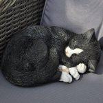 chat en pierre pour jardin TOP 6 image 2 produit