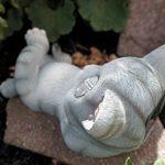 chat en pierre pour jardin TOP 7 image 2 produit