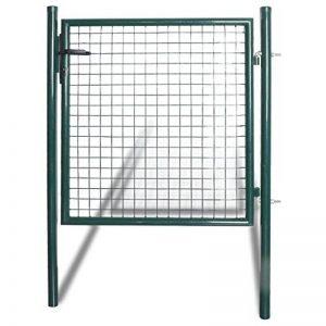 clôture barrière jardin TOP 4 image 0 produit