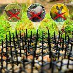 clôture barrière jardin TOP 7 image 1 produit