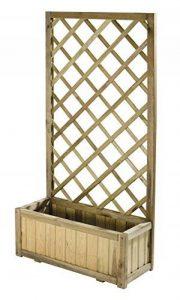 clôture bois autoclave TOP 2 image 0 produit