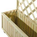 clôture bois autoclave TOP 2 image 2 produit