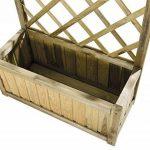 clôture bois autoclave TOP 2 image 3 produit