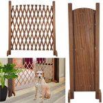 clôture bois TOP 0 image 2 produit