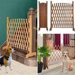 clôture bois TOP 0 image 3 produit
