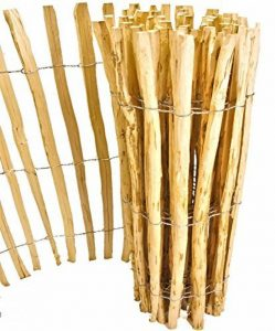 clôture bois TOP 1 image 0 produit