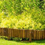 clôture bois TOP 6 image 2 produit