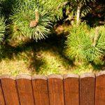 clôture bois TOP 6 image 4 produit