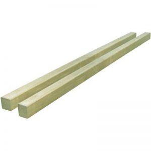 clôture bois TOP 9 image 0 produit