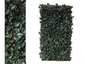 clôture bois treillis TOP 2 image 0 produit