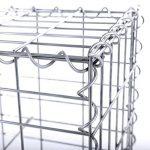 clôture bois treillis TOP 3 image 4 produit