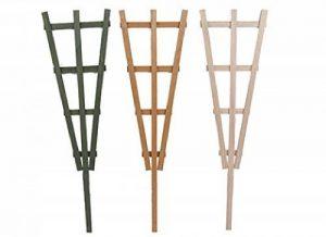 clôture bois treillis TOP 7 image 0 produit