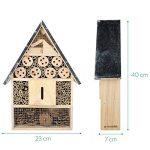 clôture bois treillis TOP 8 image 2 produit